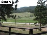 Estes Park CO Home for Sale built 1967