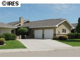 Fort Collins CO Home for Sale built 1998
