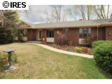 Fort Collins CO Home for Sale built 1980