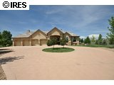 Fort Collins CO Home for Sale built 2007
