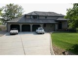 Berthoud CO Home for Sale built 1986