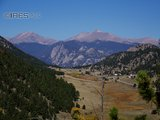 Estes Park CO Home for Sale built 2009