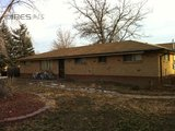 Longmont CO Home for Sale built 1964