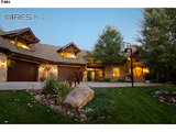 Fort Collins CO Home for Sale built 2000