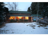 Fort Collins CO Home for Sale built 1955