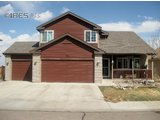Severance CO Home for Sale built 2005