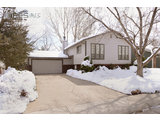 Fort Collins CO Home for Sale built 1979