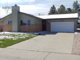 Greeley CO Home for Sale built 1971