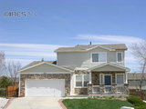 Longmont CO Home for Sale built 2001