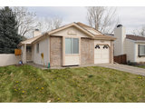 Arvada CO Home for Sale built 1984