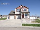 $209,900<br>3501 Poppi Ave, Evans CO 80620<br>3 Beds, 3 Baths, 2,574 Sqft<br>