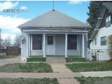 Greeley CO Home for Sale built 1890