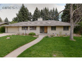 Fort Collins CO Home for Sale built 1967