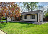 Fort Collins CO Home for Sale built 1978