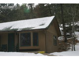 Estes Park CO Home for Sale built 1930