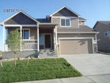 Greeley CO Home for Sale built 2013