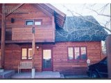 Estes Park CO Home for Sale built 1990