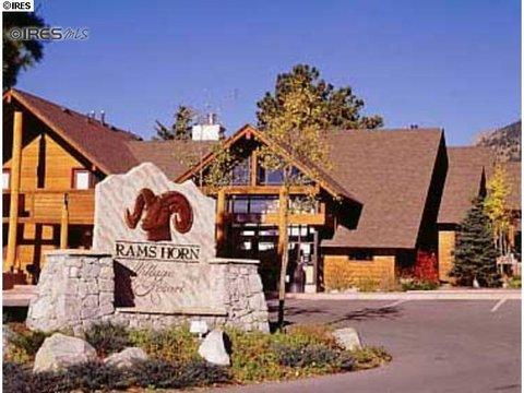 1565 Highway 66 13, Estes Park CO 80517