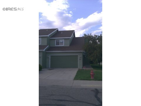 100 Crabapple Dr, Windsor CO 80550