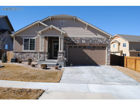 951 Ridge Runner Dr, Fort Collins CO 80524