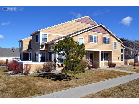 6720 Antigua Dr 46, Fort Collins CO 80525