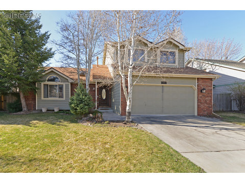 1337 Cape Cod Cir, Fort Collins CO 80525