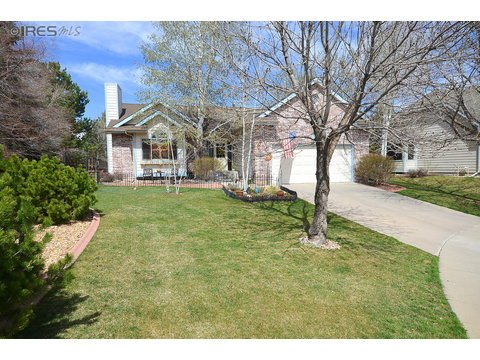3040 Clemma Ct, Fort Collins CO 80526