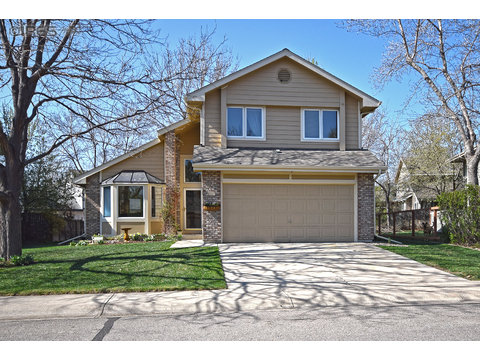 1527 Alcott St, Fort Collins CO 80525