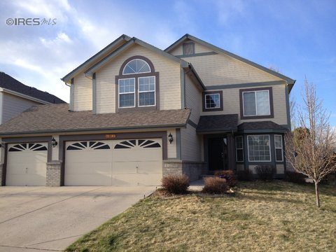 614 Bentley Pl, Fort Collins CO 80526