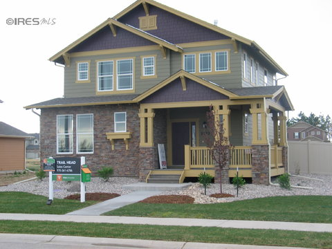 3232 Greenlake Dr, Fort Collins CO 80524