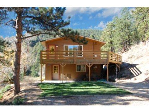 365 Lion Pt, Boulder CO 80302