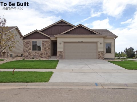 2310 73rd Ave Ct, Greeley CO 80634