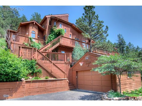 27 Pine Needle Rd, Boulder CO 80304
