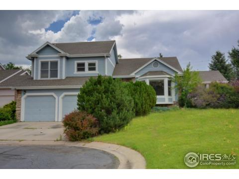 1816 Barrington Ct, Fort Collins CO 80524