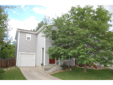408 Plowman Ct, Fort Collins CO 80526