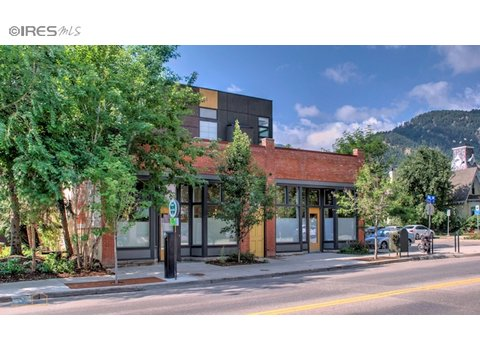 700 Pearl St 1, Boulder CO 80302