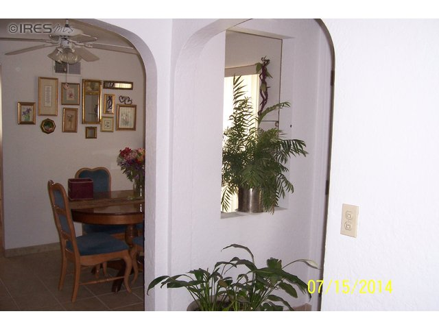 Dining Room Brush home for sale