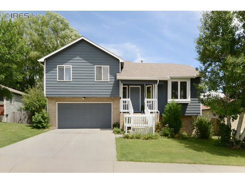 5824 Colby St, Fort Collins CO 80525