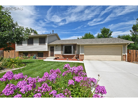 2606 Parklake Dr, Fort Collins CO 80525