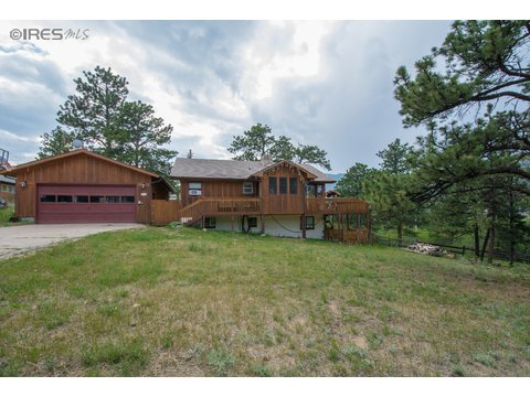 1071 Marys Lake Rd, Estes Park CO 80517