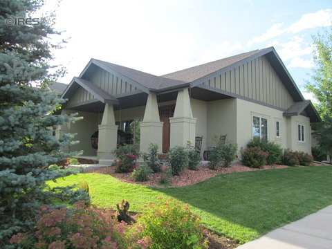 3532 Shallow Pond Dr, Fort Collins CO 80528