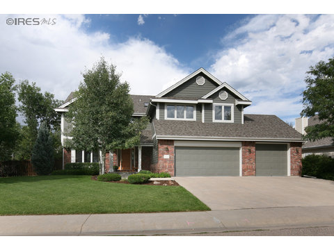 5118 Sawgrass Ct, Fort Collins CO 80525