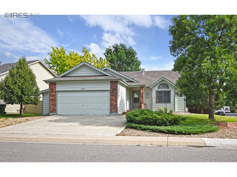 1267 W 45th St, Loveland CO 80538