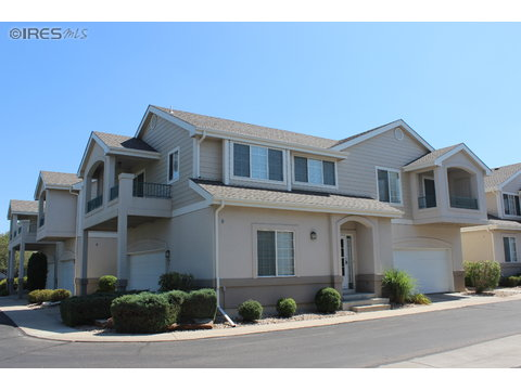 5151 Boardwalk Dr T-4, Fort Collins CO 80525