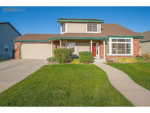 229 Timber Ridge Ct, Severance CO 80550
