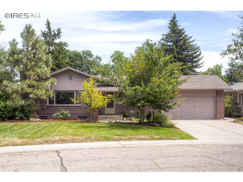 1928 Montview Dr, Greeley CO 80631