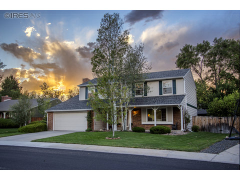 1318 Tarryton Dr, Fort Collins CO 80525