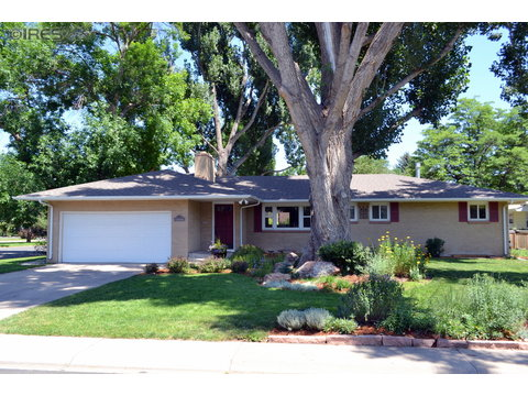 1300 Stover St, Fort Collins CO 80524