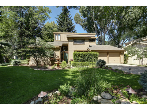 3707 Shelter Cv, Fort Collins CO 80525