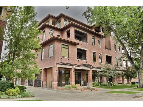 210 W Magnolia St 440, Fort Collins CO 80521